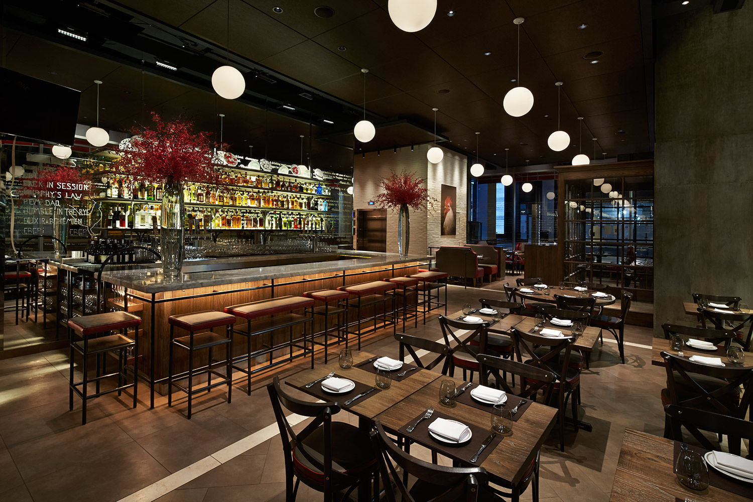 DBGB Kitchen & Bar New York | Members receive a complimentary ...