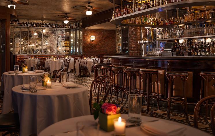 Lavo Restaurant New York Members Receive Priority