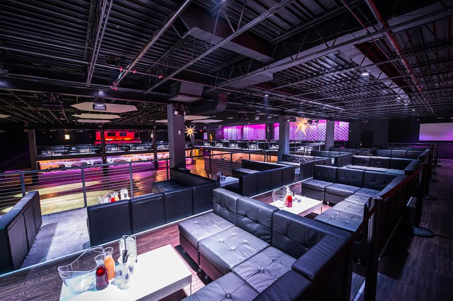 Echostage Washington Members Receive Either A Complimentary Bottle Of Moet Or 20 Off Their Full Table Bill With Purchase Of A Vip Table Li Reservations Through The Select Concierge Are Required Li
