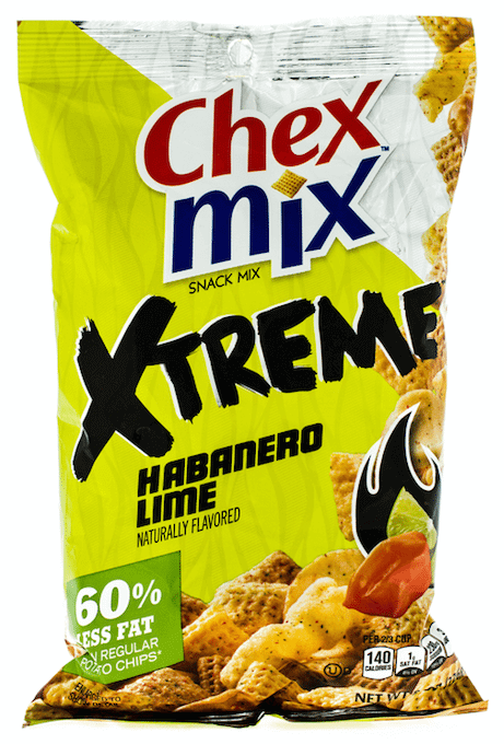 chex mix small