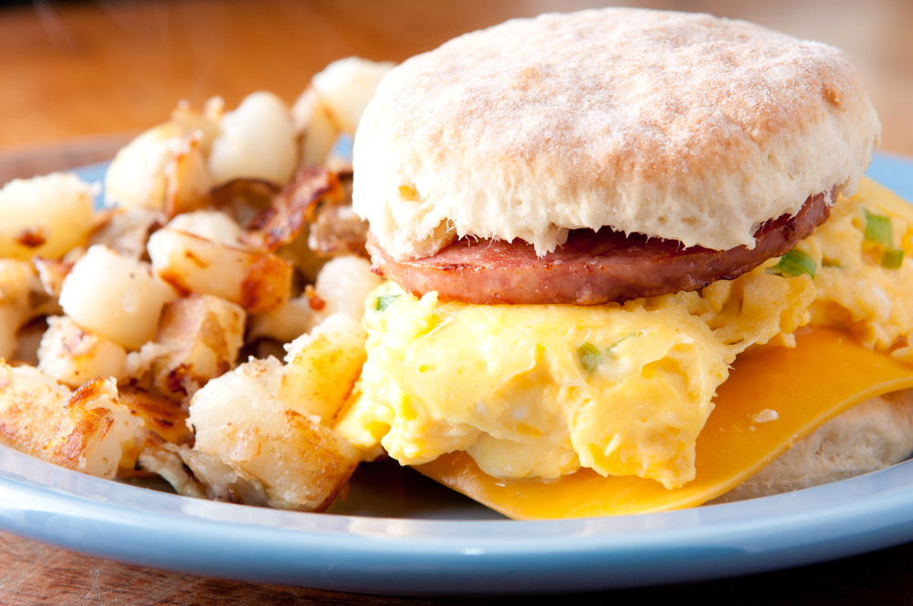 24 New Classic American Breakfast Foods To Start Your Day Off Right