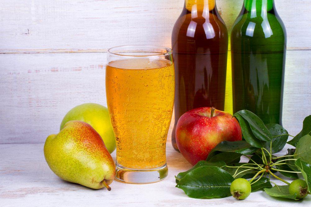 apple pear cider