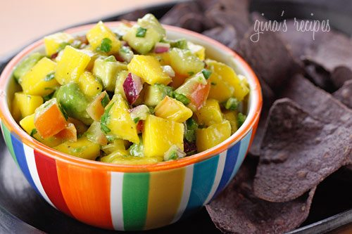 Avocado-Mango-Salsa-skinnytaste