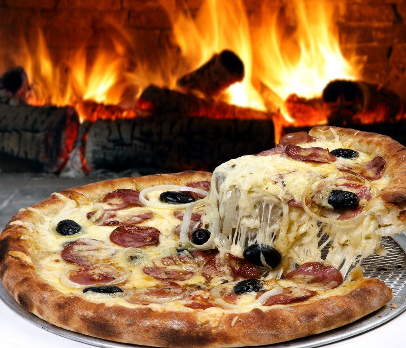 5 Styles Of BBQ Pizza Ovens You Can Buy Online