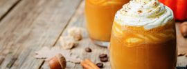 36 Wild Pumpkin Spice Recipes You Just Gotta Try