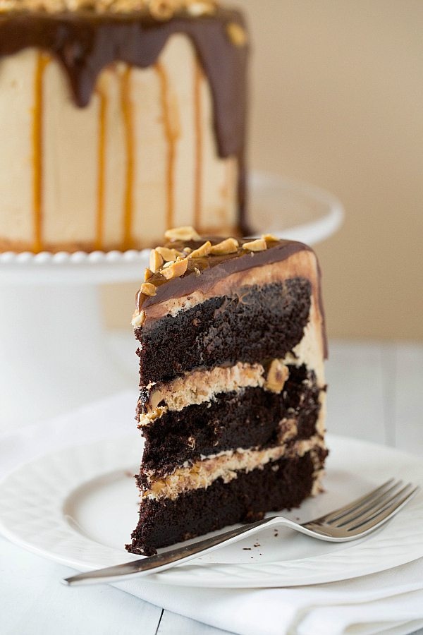 snickers cake brown eyed baker