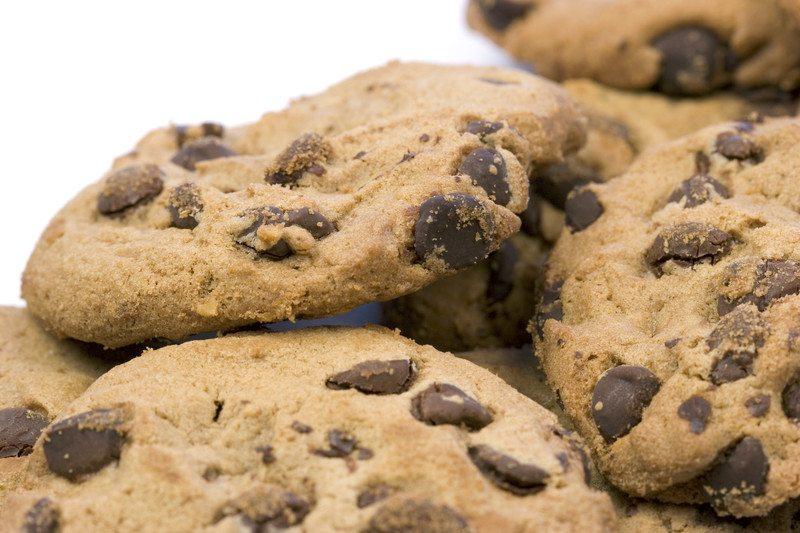 Bunch of cookies