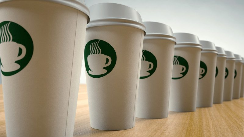 Coffee Shop Franchises Other Than Starbucks