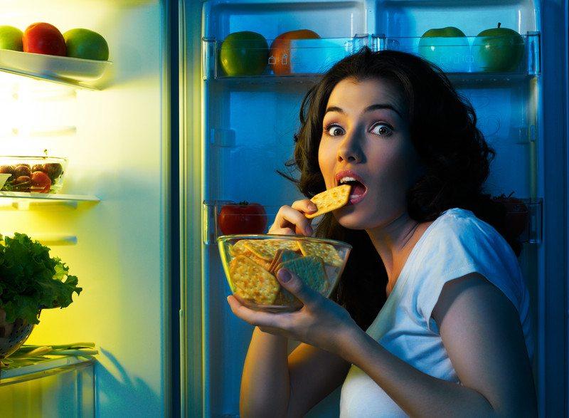 Healthy Midnight Snack Ideas