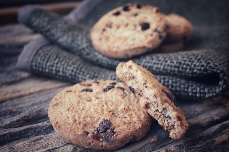 Paleo Chocolate Chip Cookie Recipes