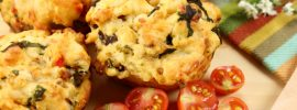 28 Unique Savory Muffin Recipes To Warm Up Your Home This Winter