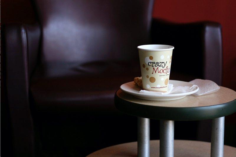 crazy mocha coffee company