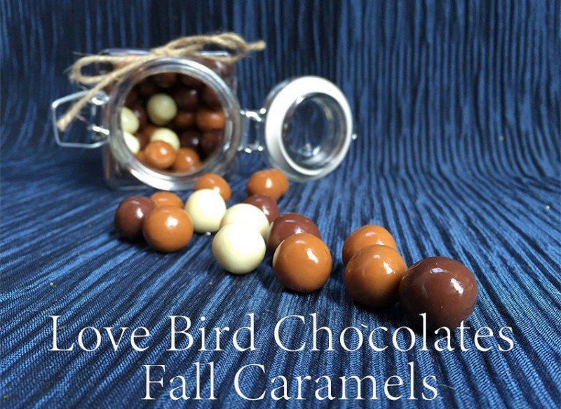 Dominica // LoveBirdChocolates