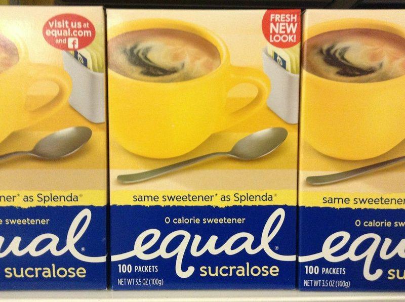 Sucralose Equal