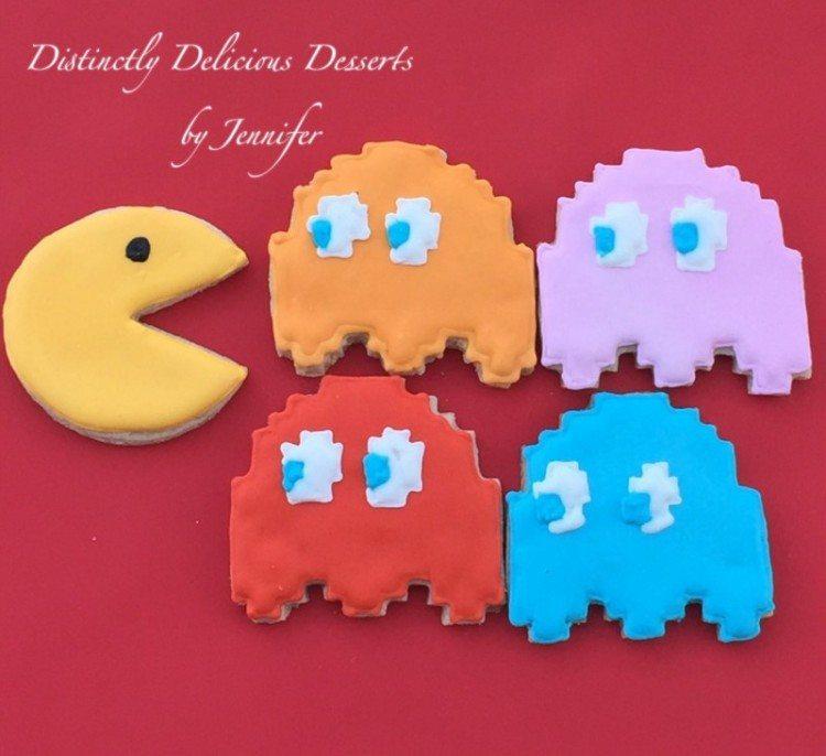 Jennifer // DDDbyJCookieShop