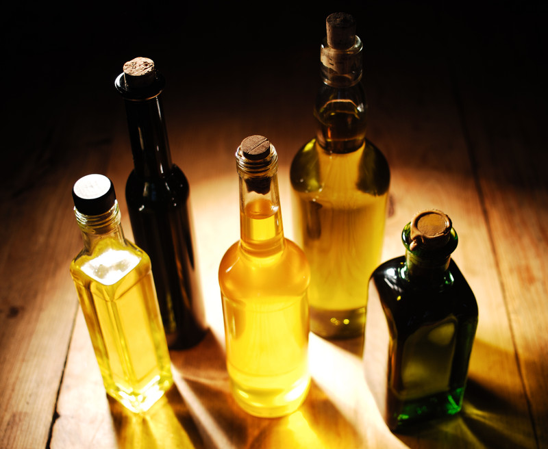 paleo cooking oils