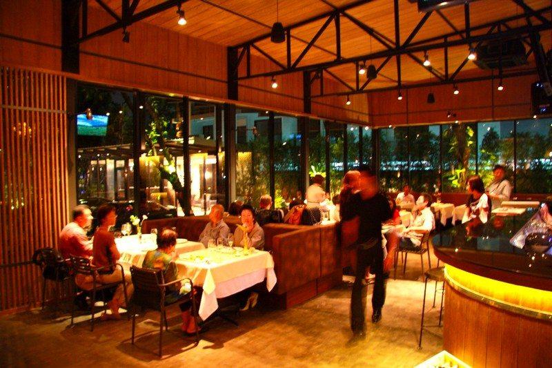 paleo restaurant steakhouse