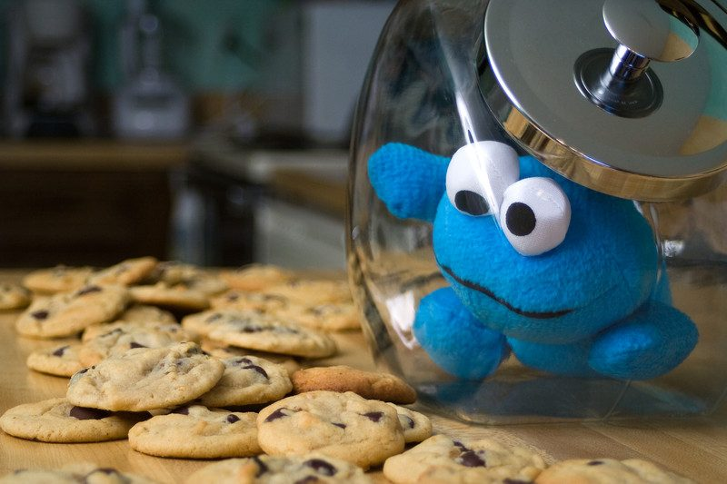 27 Geeky Video Game-Themed Cookies From The Minds of Etsy Creators