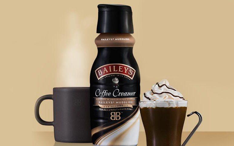 Bailey's Mudslide Creamer
