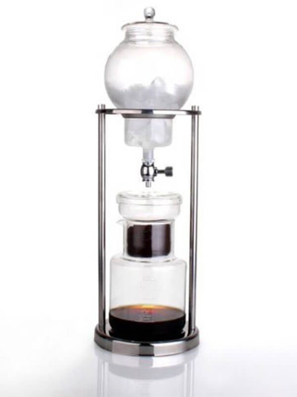 Luxury Home Coffee Maker : 10 Cool Devices to Cold Brew Coffee At Home