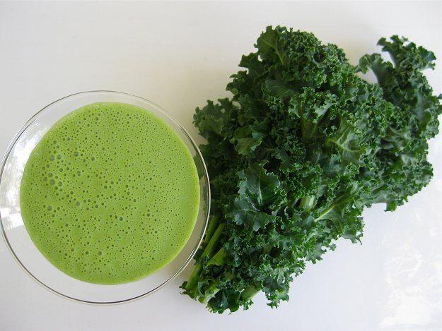 Tess // Healthy Blender Recipes