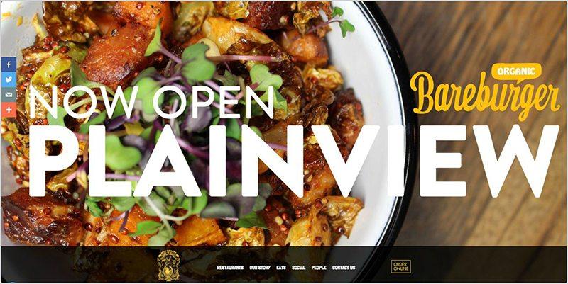11 paleo friendly restaurants in new york city for Primal kitchen restaurant