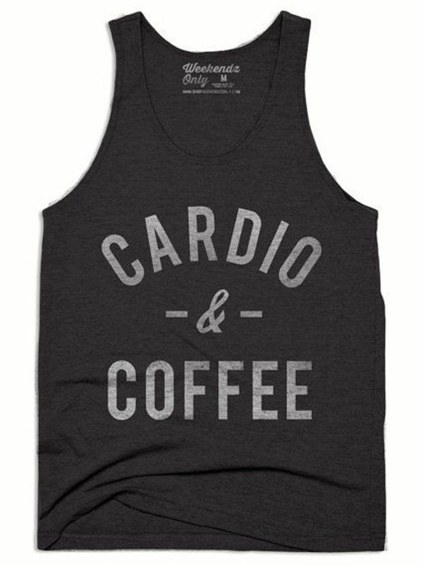 Cardio & Coffee