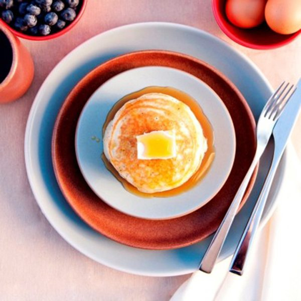 Cup4Cup's Easy Pancakes