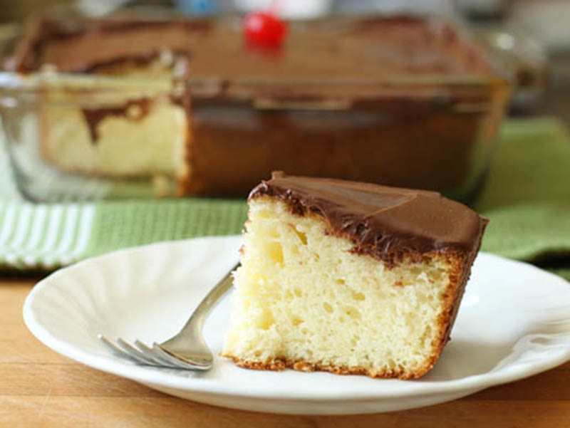 22 Gluten-Free Yellow Cake Recipes: Simple But Delicious