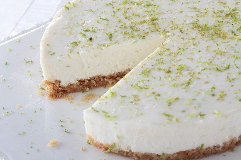 Gluten-Free Key Lime Pie Recipes