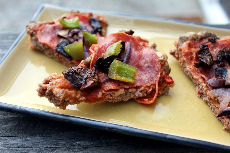 Meatza Supreme
