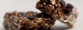 19 Paleo Energy Bar Recipes To Get You Back In The Game