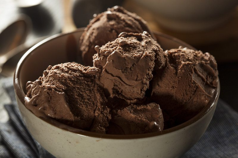 25 Gluten-Free Ice Cream Recipes