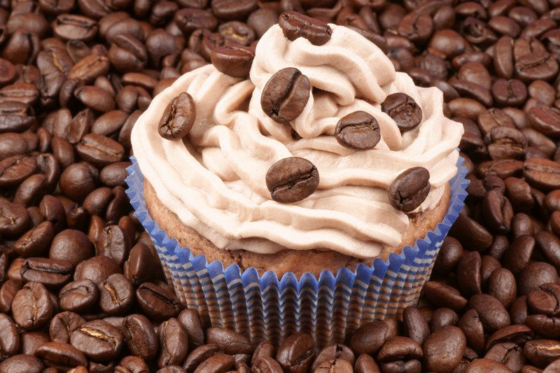 cupcake recipes real coffee
