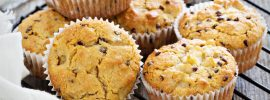 30 Gluten-Free Muffin Recipes (Sweet & Savory)