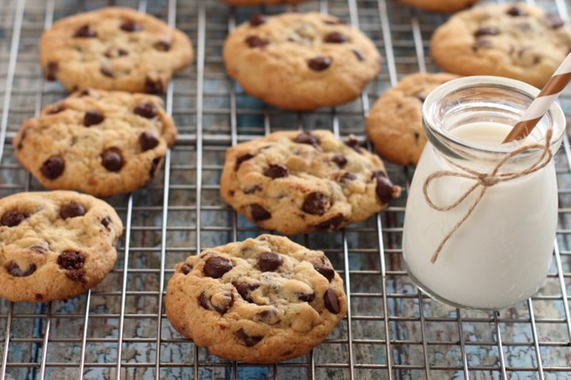 Brown Butter Cookies America S Test Kitchen