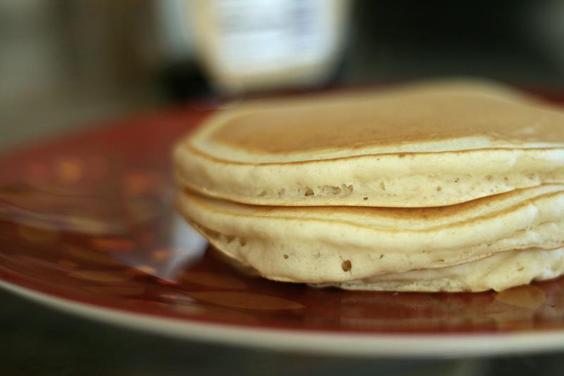 Bob's Red Mill Fluffy Gluten-Free Pancakes