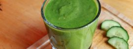 18 Paleo Green Smoothie Recipes To Boost Your Daily Health!