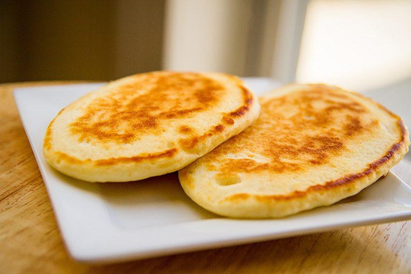 Pamela's Dairy-Free Pancakes