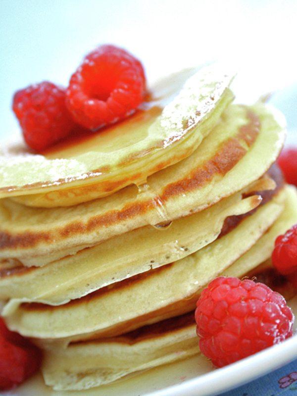 Pamela's Easy Pancakes
