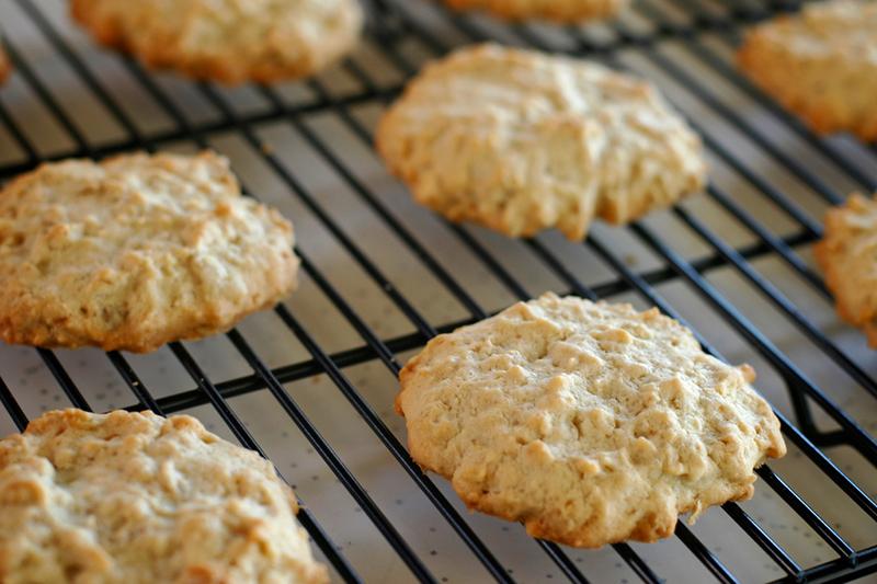 Pamela's Oatmeal Cookies