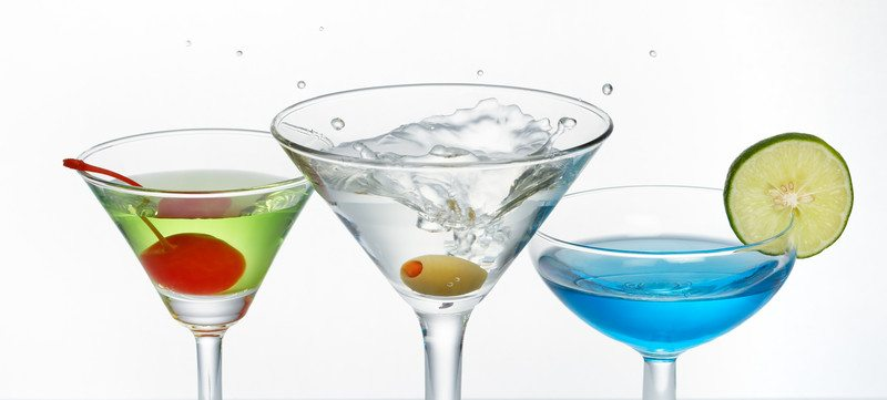 23 Fun Variations on the Classic Martini