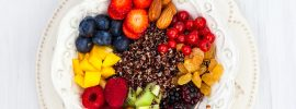 31 Powerful Recipes For The Latest Trend In Food – Power Bowls