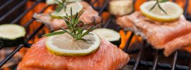 32 Must-Try Recipes For Salmon Lovers