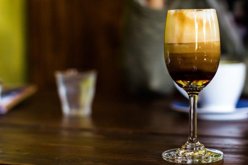 coffee espresso cocktail recipes