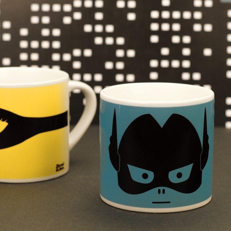 Superhero Kids Mugs