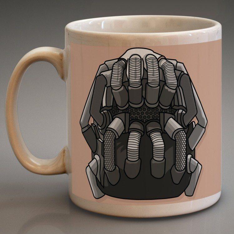 Batman Bane Mug