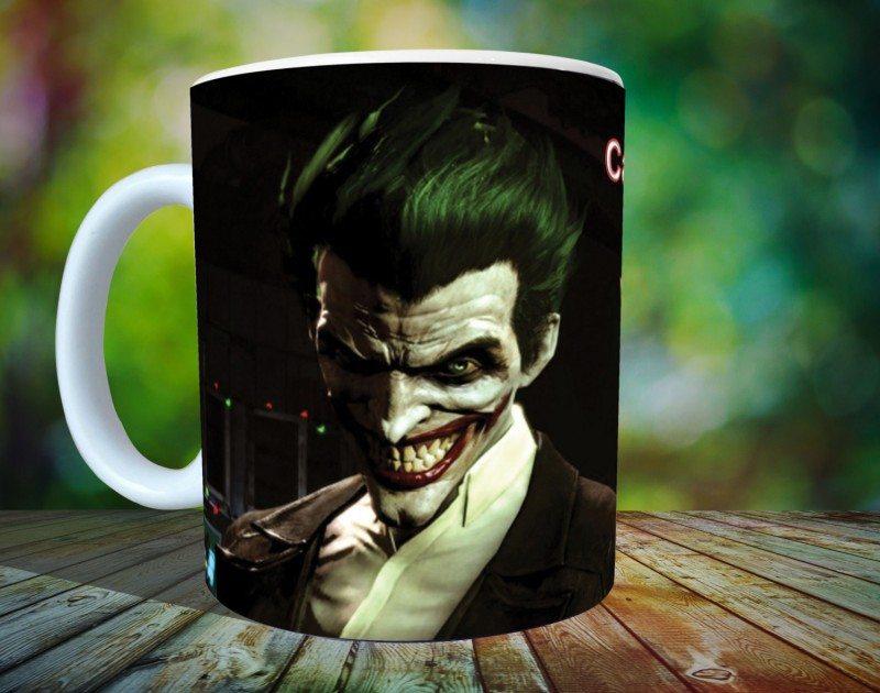 Unique Joker Face