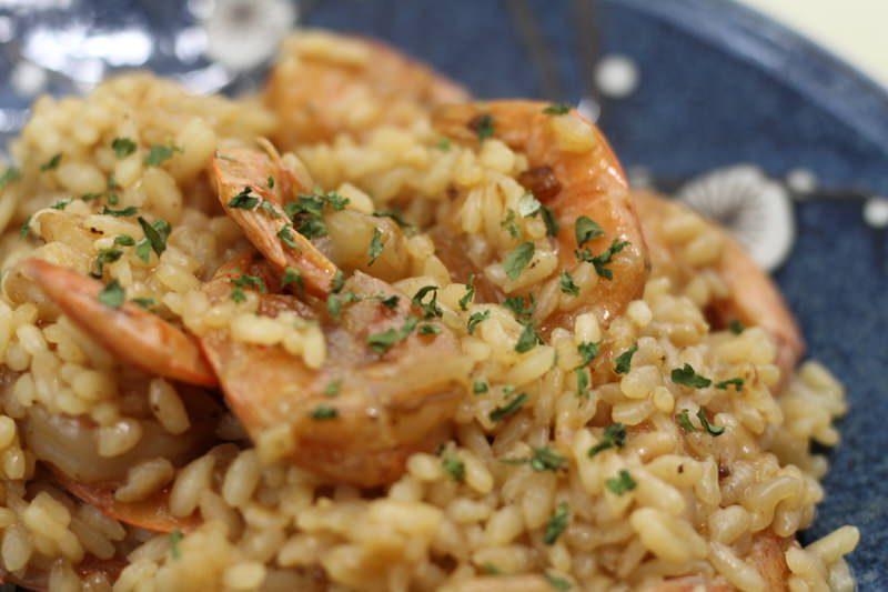 Shrimp Risotto final 5
