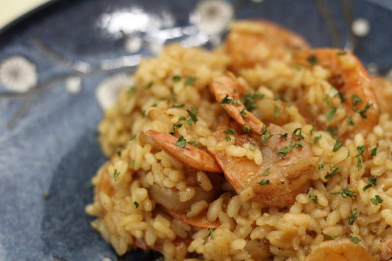 Shrimp Risotto final 6